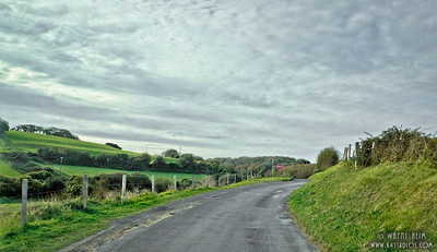 Normandy Road   Photography by Wayne Heim