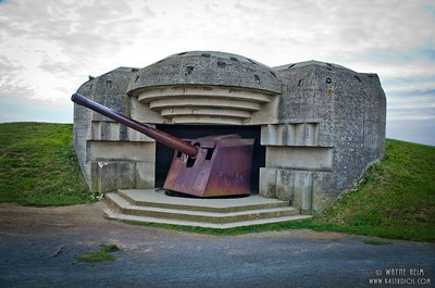 German Big Gun      Photography by Wayne Heim