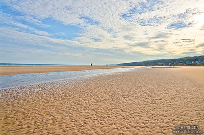 Omaha Beach 7  Photography by Wayne Heim