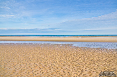Omaha Beach 6  Photography by Wayne Heim