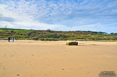 Omaha Beach 4   Photography by Wayne Heim