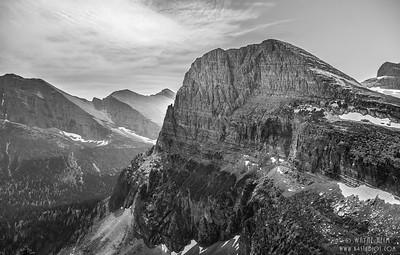 Escarpment    Photography by Wayne Heim