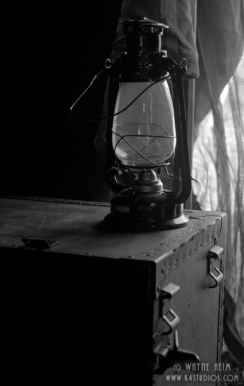 Night Light  Photography by Wayne Heim