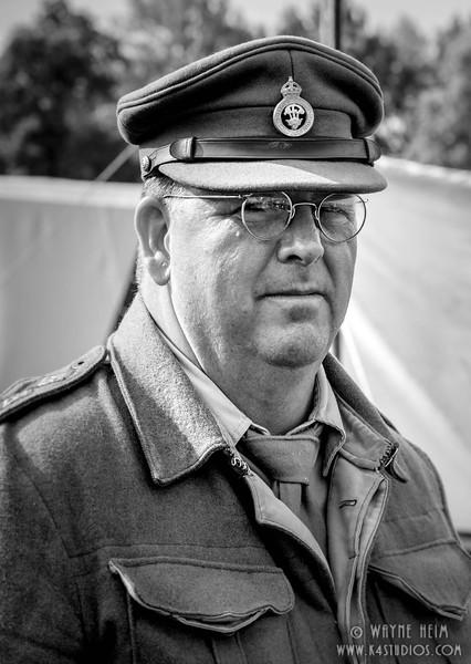 Portrait   Photography by Wayne Heim