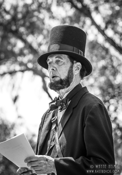Four Score      Black &and White Photography by Wayne Heim