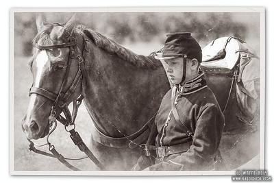 Messenger   Photography by Wayne Heim
