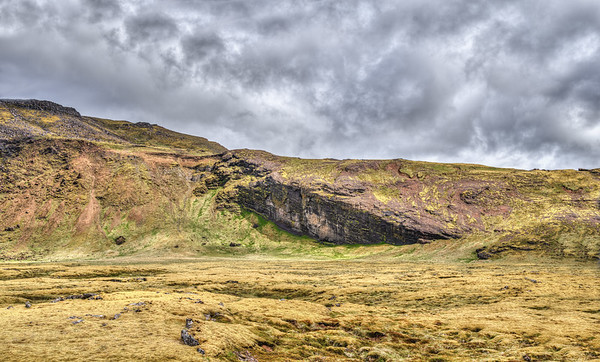 Outcrop Rock    Photography by Wayne Heim