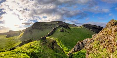 Hiking Trail   Photography by Wayne Heim
