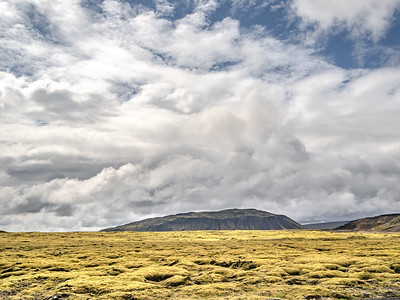 Iceland Empty Spaces    Photography by Wayne Heim
