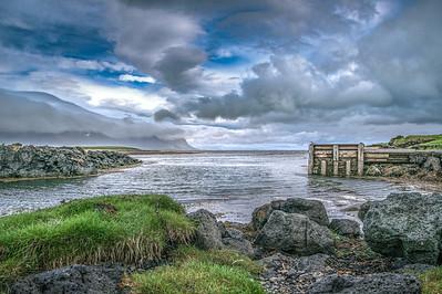 Peaceful Coast   Photography by Wayne Heim