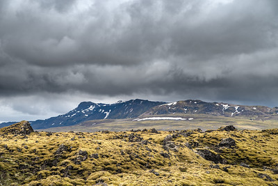 Looks Like Snow in Iceland   Photography by Wayne Heim