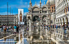Venice Square    Photography by Wayne Heim