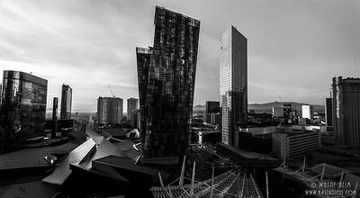 Urban Growth    Photography by Wayne Heim