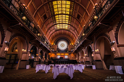 Formal Dining     Photography by Wayne Heim