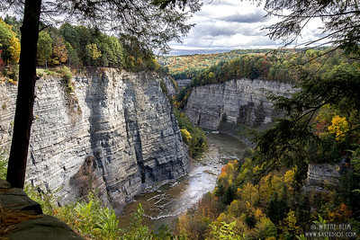 Grand Canyon of the East.  Photography by Wayne Heim