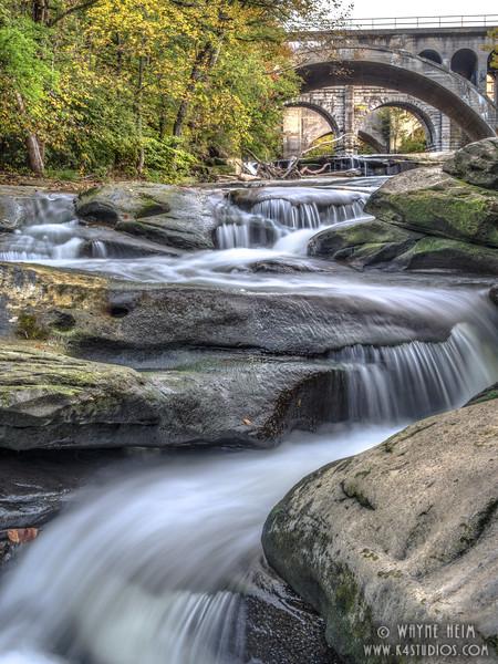 Rushing Berea Falls3    Photography by Wayne