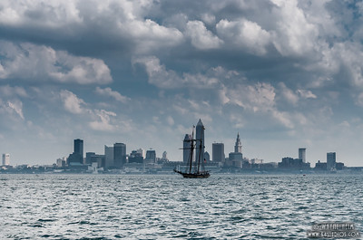 Skyline    Photography by Wayne Heim