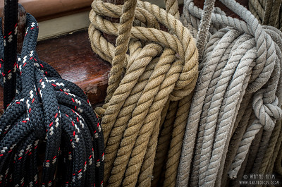 Boat Lines    Photography by Wayne Heim