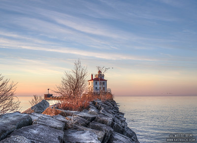 Lighthouse   photography by Wayne Heim