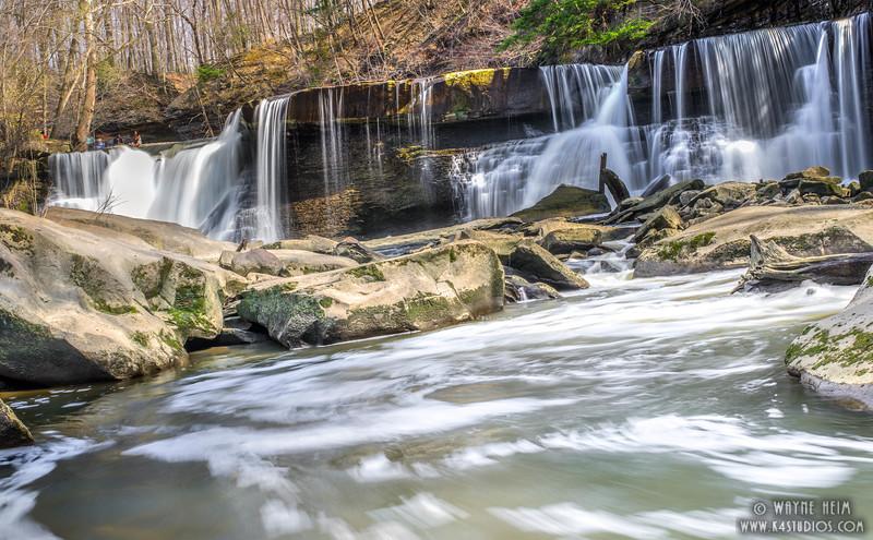 Looks Like Ice   Photography by Wayne Heim