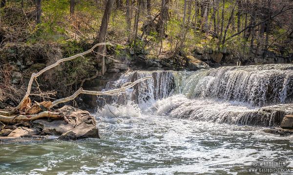 Beara Falls     Photography by Wayne Heim