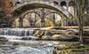 Berea Bridge  1   Photography by Wayne Heim