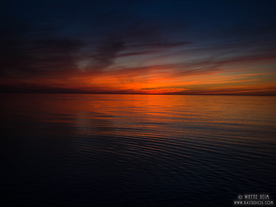 Almost Gone  Photography by Wayne Heim