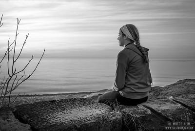 Lake Watch     Photography by Wayne Heim