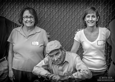 Old Friends    Photography by Wayne Heim