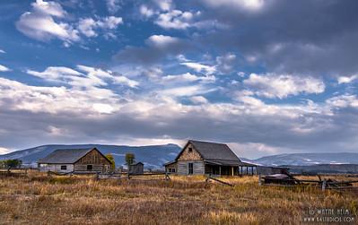 Home Sweet Home   Photography by Wayne Heim