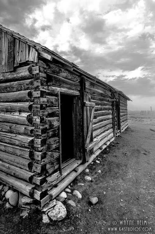 "Better Days"". Photography by Wayne Heim"