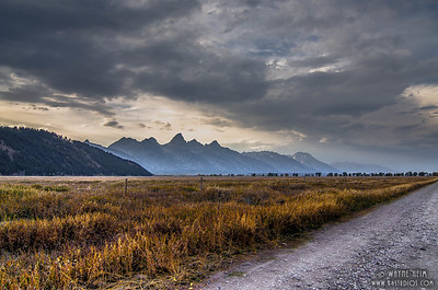 Country Road   Photography by Wayne Heim