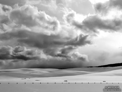 """Winter Contrast"". Photography by Wayne Heim"
