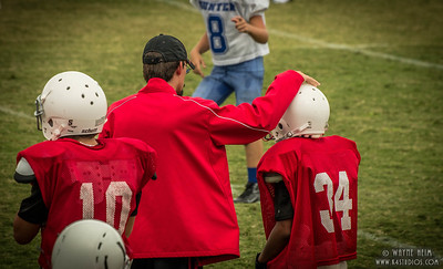 Send Me In Coach    Photography by Wayne Heim
