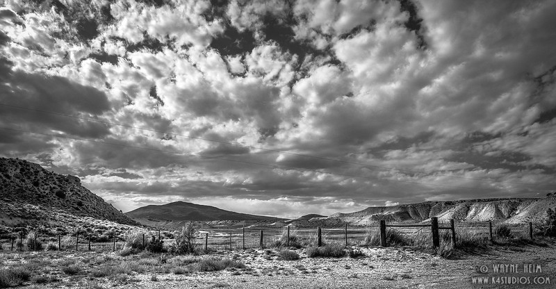 Wide Open Spaces   Photography by Wayne Heim