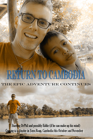 Return to Cambodia