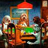 Doodle Poker (no frame)