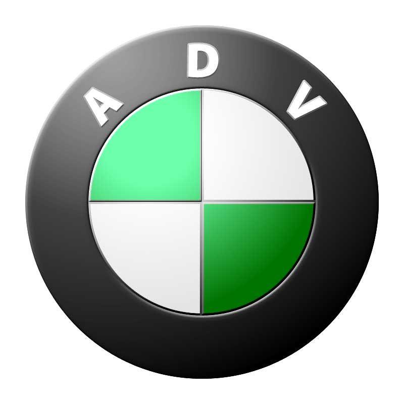 Roundel Logo - second pass - 100% Photoshop