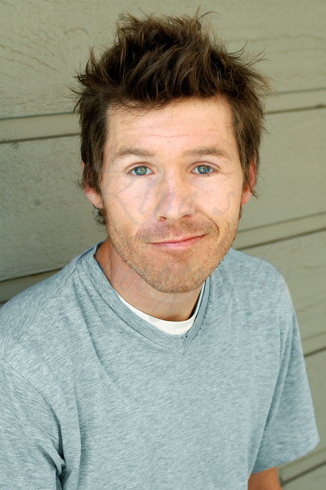 Todd Duffey, Actor
