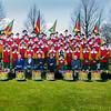 The guild Saint Willibrordus of Casteren
