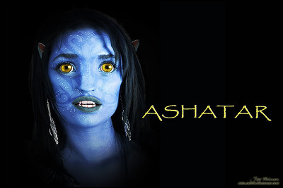 Ashatar