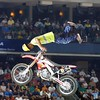 Nate Adams - Moto X Big Air X Games VII<br /> (Photo by Bakke/Shazamm/ESPN)