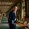 EMBARGOED TO 0001 GMT MONDAY DECEMBER 11<br /> Undated handout image issued by Buckingham Palace of a painting by Australian born artist Ralph Heimans of the Duke of Edinburgh painted in the year of his retirement from public engagements. PRESS ASSOCIATION Photo. Issue date: Monday December 11, 2017. Set in The Grand Corridor at Windsor Castle, the Duke of Edinburgh is depicted wearing the sash of the Order of the Elephant, Denmark's highest-ranking honour. See PA story ROYAL Philip. Photo credit should read: Ralph Heimans/Buckingham Palace/PA Wire<br /> NOTE TO EDITORS: This handout photo may only be used in for editorial reporting purposes for the contemporaneous illustration of events, things or the people in the image or facts mentioned in the caption. Reuse of the picture may require further permission from the copyright holder.
