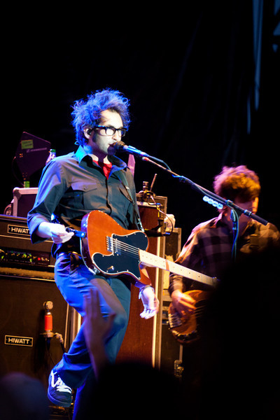 MN State Fair 2011 - Motion City Soundtrack