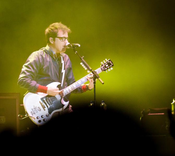 MN State Fair 2011 - Weezer