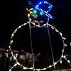 Christmas lights Carmel Valley
