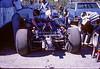 Can-Am 1967 2 Laguna Seca Pit