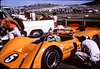 Can-Am 1967 Hulme Laguna Seca