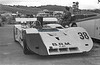 Brian Redman pits Can-Am Laguna Seca 1971
