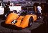 Can-Am 1967 Hulme 2 Laguna Seca